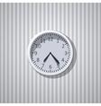 Watchs vector image