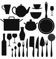 Kitchen Utensil vector image