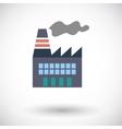 Factory vector image vector image