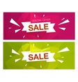 Super Sale Special Offer banners vector image