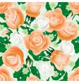 nuptial seamless pattern vector image vector image