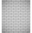 brick wall 06 vector image vector image