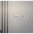 Dot texture vector image vector image