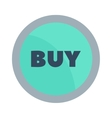 Shop buttons icon vector image