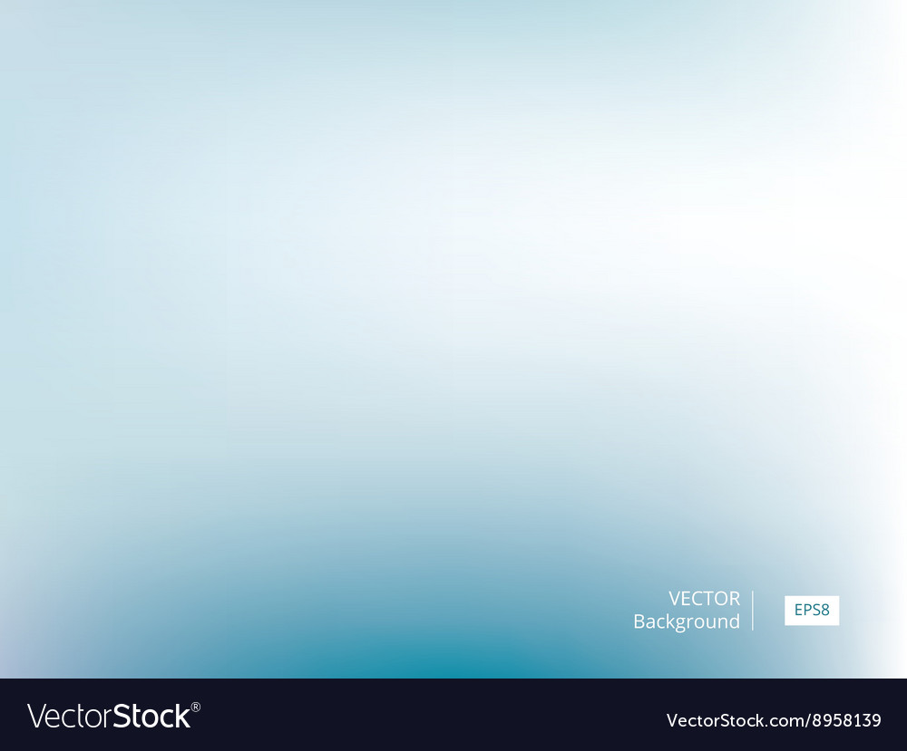Abstract blurred background vector