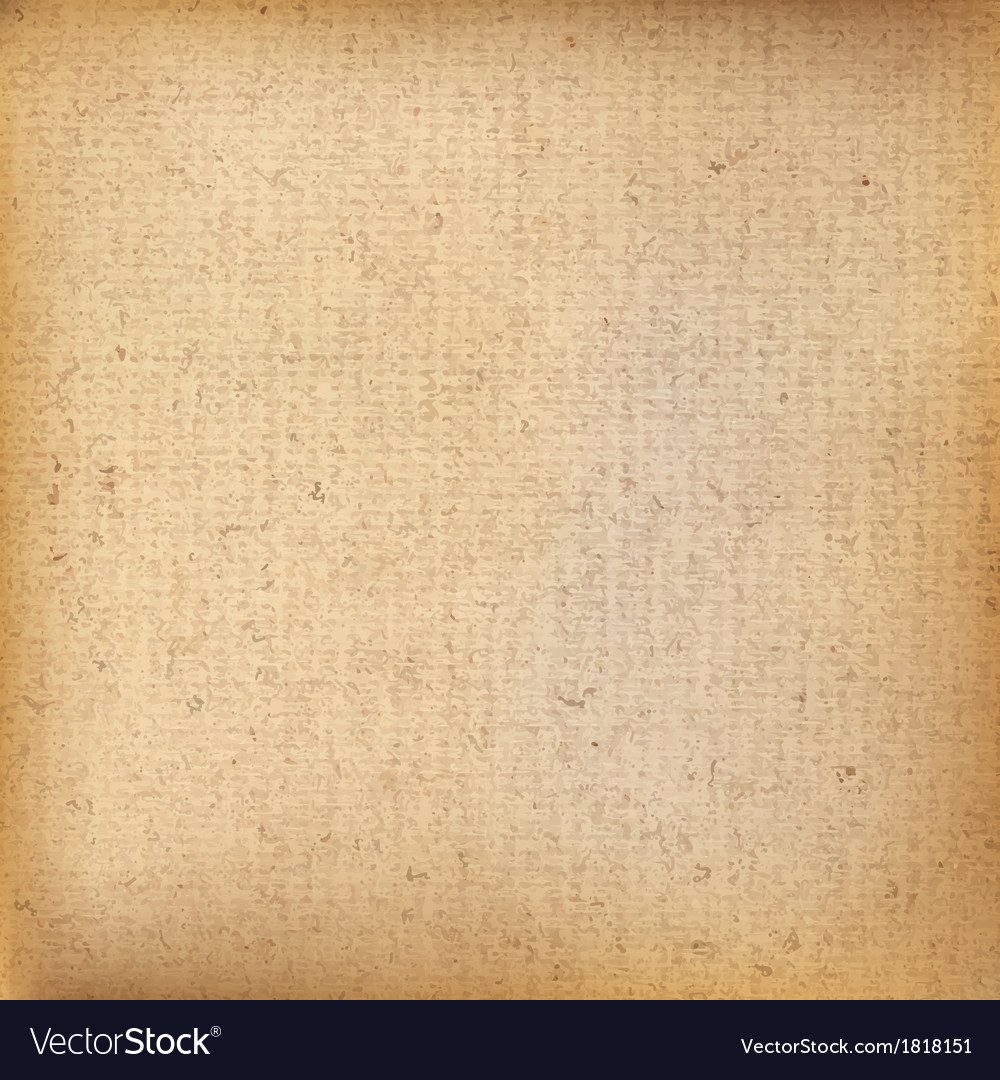 Old paper grunge background eps 10 vector