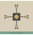 Decorative Element vector image