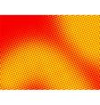 yellow dots vector image vector image