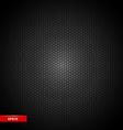 Metallic mesh texure vector image