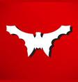 bats icons vector image