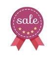 Sale Medal for Best Price Best Quality and Price vector image