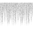 Virtual computer binary code abstract background vector image