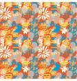 Urban wallpaper vector image