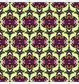 seamless pattern Fllower vector image