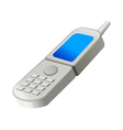 icon mobile phone vector image vector image