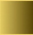 gradient background golden texture vector image