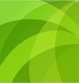 Green Abstract design background vector image