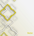 3D Thai 01 vector image vector image