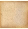 Old paper grunge background EPS 10 vector image
