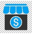 Market Icon vector image