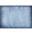 texture grain blue vector image