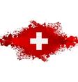 The Swiss National Day Schweizer Bundesfeier vector image vector image