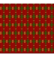 Knitted Wool Background vector image vector image