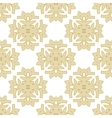 Seamless pattern in pastel colors vector image