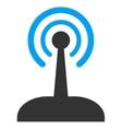 Radio Joystick Icon vector image