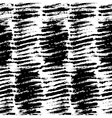 brush grunge scribble strokes seamless patternHand vector image