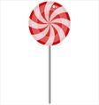 lollipop05 vector image vector image
