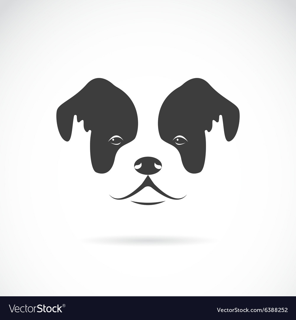 Bulldog vector