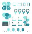 Infographic design elements ideal to display vector image