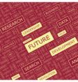 FUTURE vector image