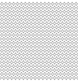 Blue seamless pattern from hand drawn circles vector image