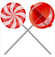 lollipops03 vector image