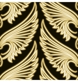 Wing Pattern vector image