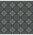 Seamless vintage background Wallpaper background vector image vector image