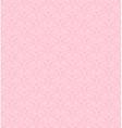 Pink decorative pattern vector image