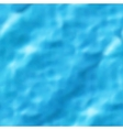 Blue water in a pool Seamless vector image