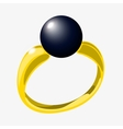 ring vector image