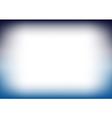 Blue Purple Frost Copyspace Background vector image