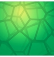 Abstract Background With Cells vector image vector image