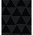 dots pattern 13 vector image