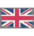 Great Britain vector image vector image