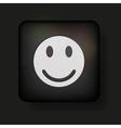 Happy Smilie vector image