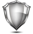 shield for you design vector image