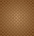 Chocolate retro background vector image