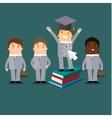 hiring or recruitment vector image