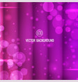 abstract bright blurred background vector image